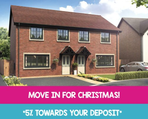 bowland, move in for christmas