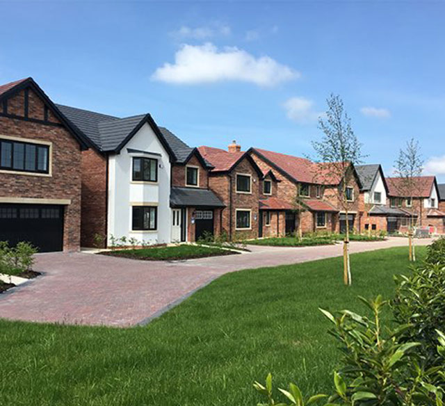 Find a home at a seddon development