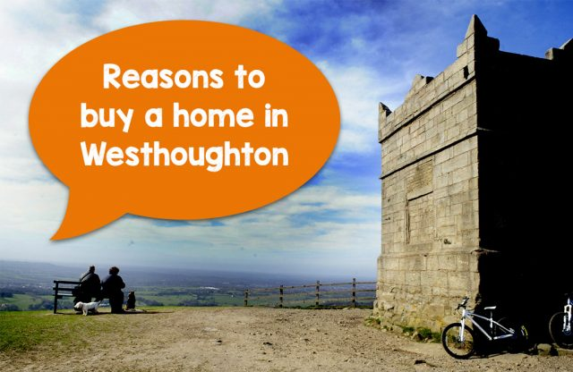Why You Should Buy a Home in Westhoughton