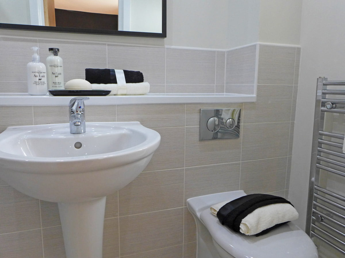 The Reedley ensuite
