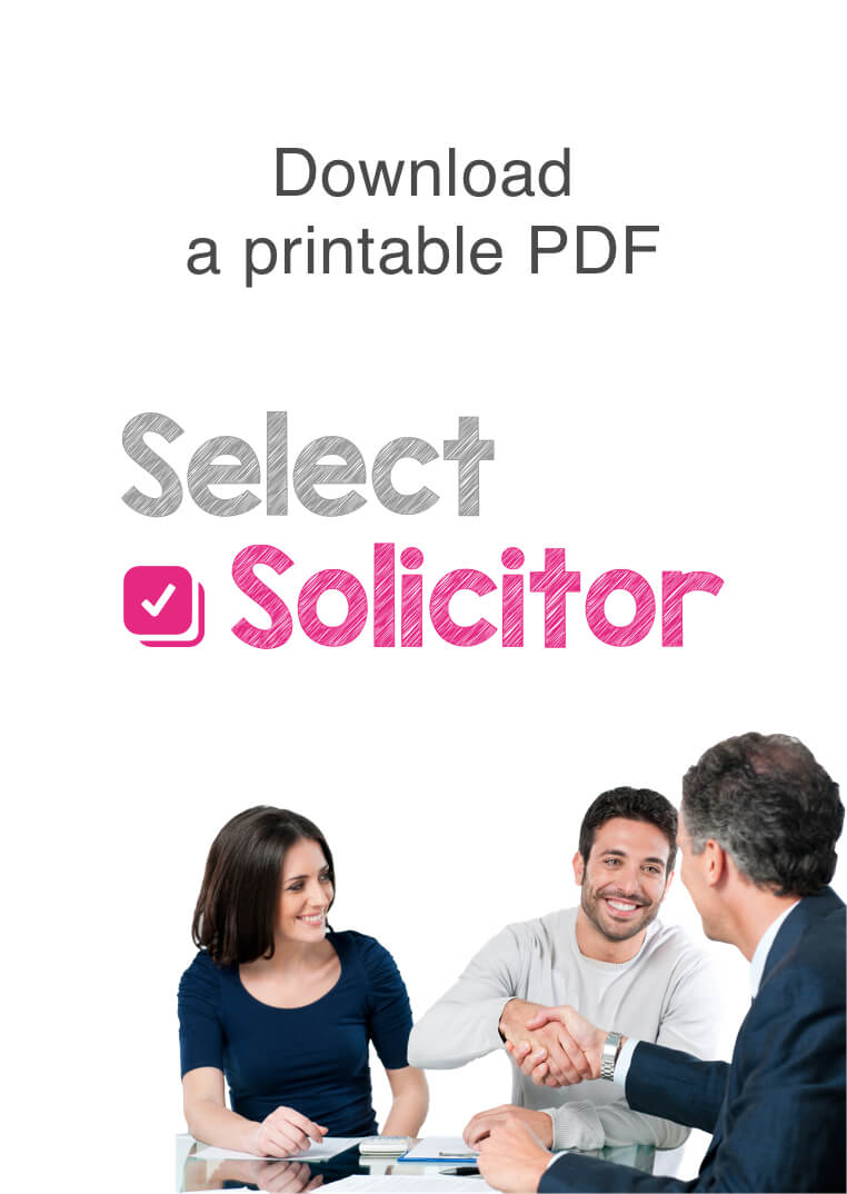 Select Solicitor