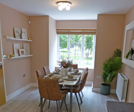edenfield dining room