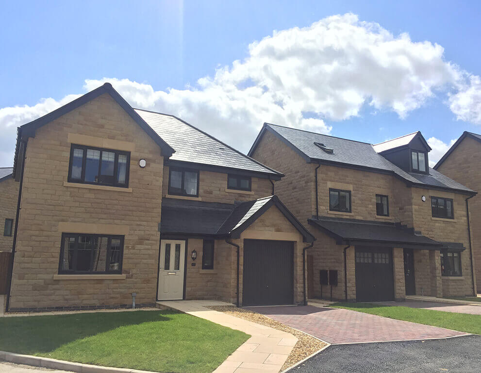 Southbeck Budworth exterior
