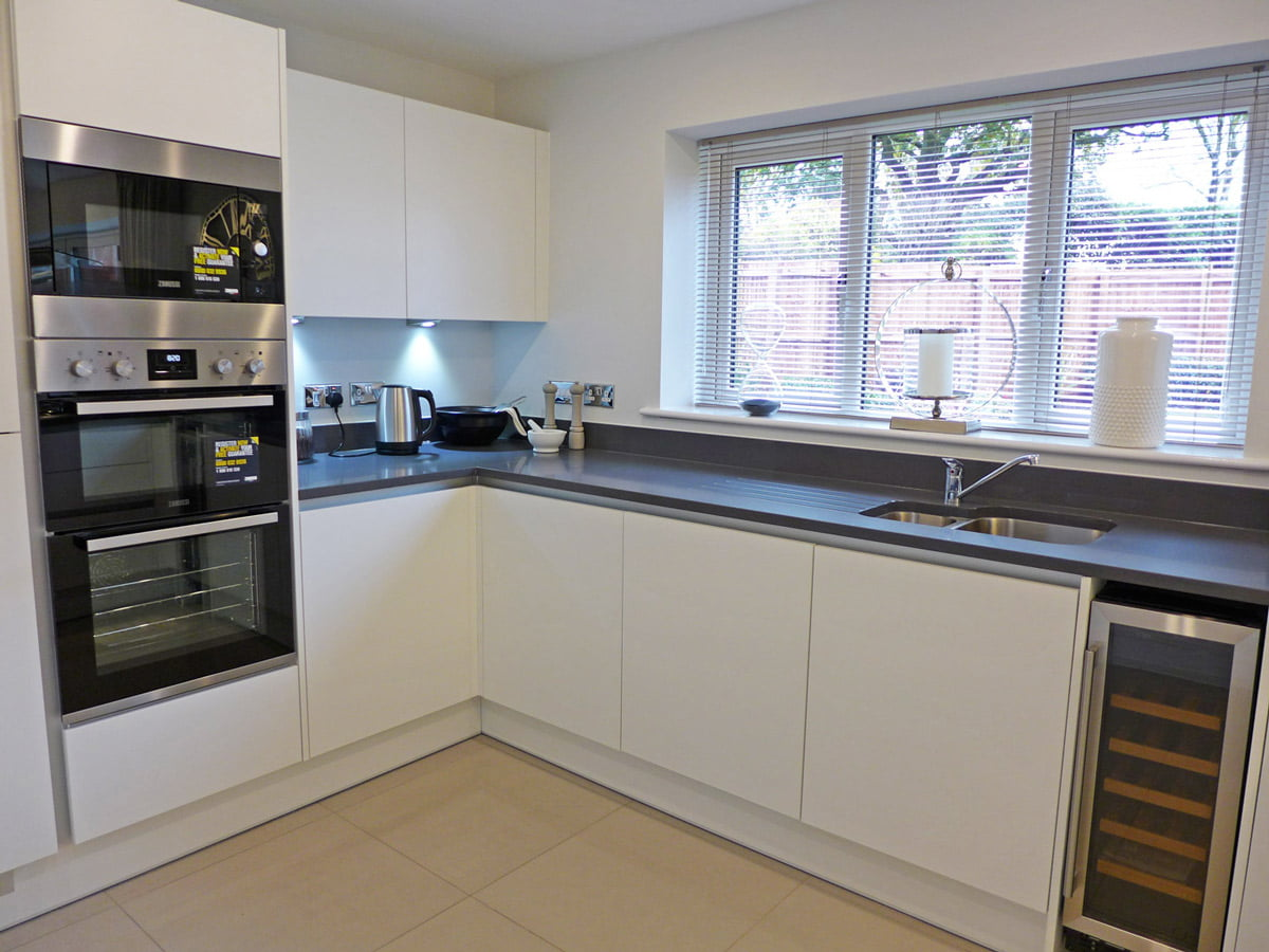 the carron kitchen example