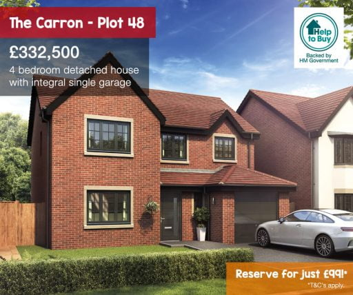 the carron plot 48