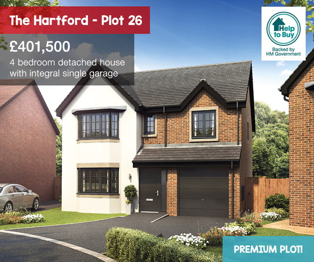 the hartford, plot 26