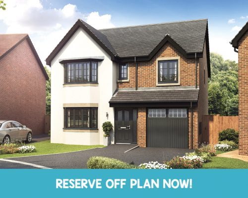 the brearley, reserve off plan now!