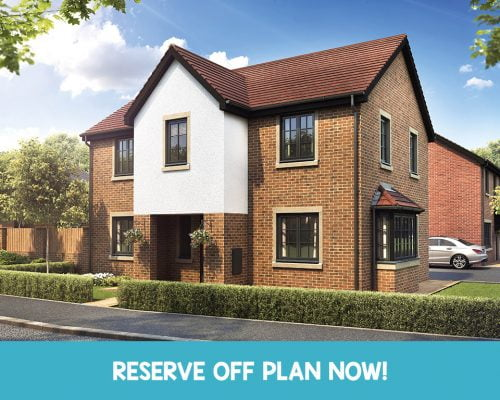 the mearley, reserve off plan now!